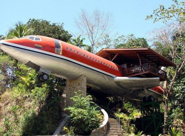 Những khách sạn và nhà nghỉ kỳ lạ có một không hai thế giới: Khách sạn từ tàu hoả tại NSW